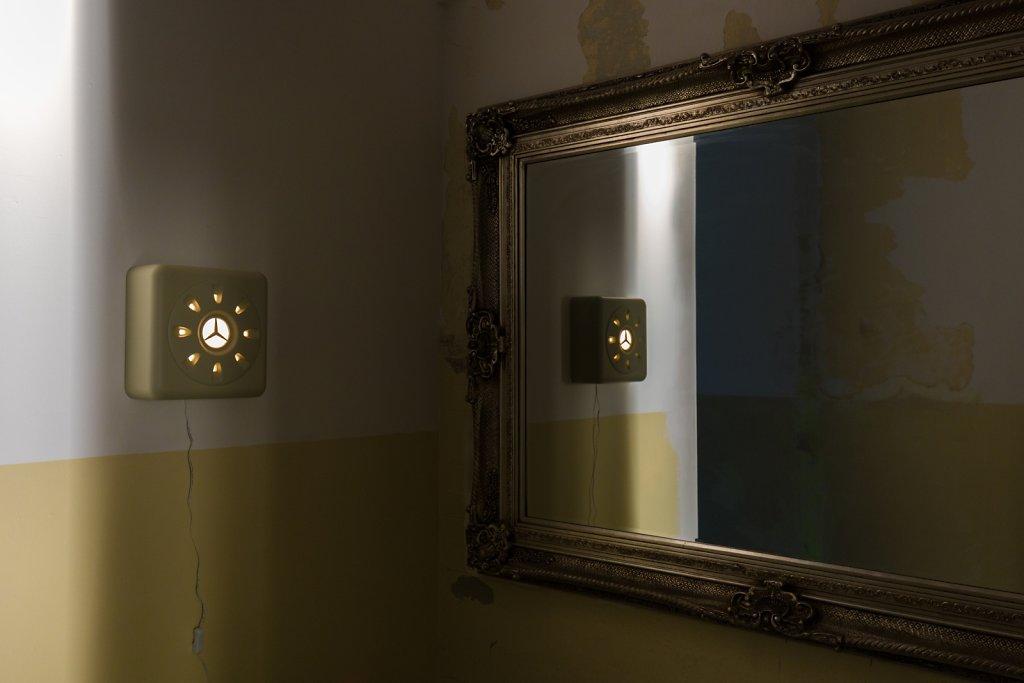 Salon Autonom / Michael Volkmer